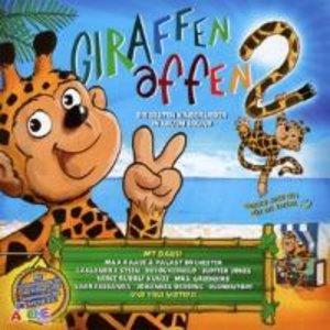 Giraffenaffen 2