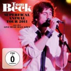Superficial Animal-Tour 2011