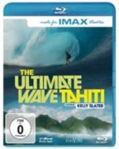 IMAX(R): Ultimate Wave Tahiti (Blu-ray)