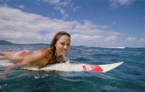 IMAX(R): Ultimate Wave Tahiti (Blu-ray)