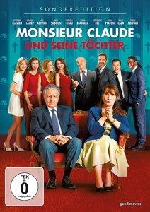 Monsieur Claude und seine Töchter. Sonderedition