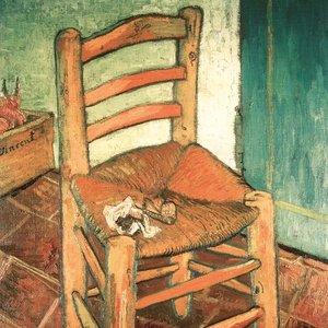 Van Gogh 2017 Artwork