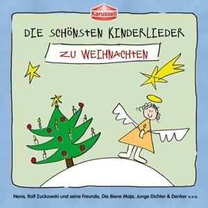 Die Schönsten Kinderlieder-Zu Weihnachten