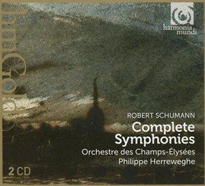 Sämtliche Sinfonien