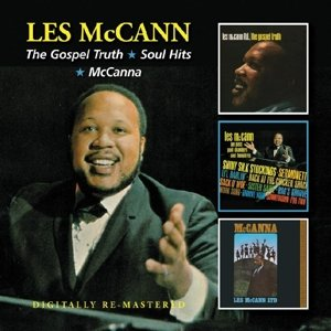 Gospel Truth/Soul Hits/MC Canna