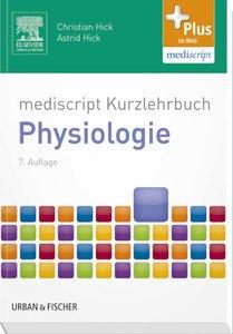 mediscript Kurzlehrbuch Physiologie
