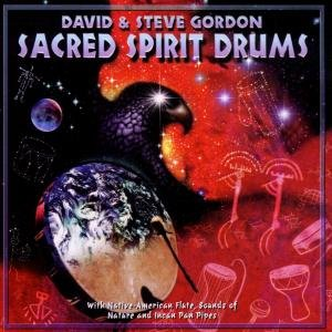 Gordon, D: Sacred Spirit Drums