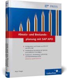 Absatz- und Bestandsplanung mit SAP APO