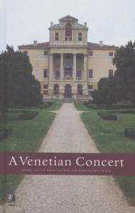 earBOOKS MINI:Venetian Concert,A