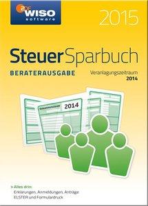WISO Steuer-Sparbuch 2015 Beraterausgabe
