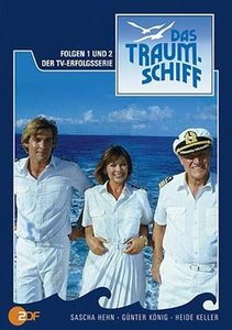 Das Traumschiff,DVD 1