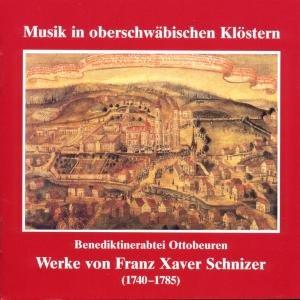 Musik In Oberschw.Klöstern Ottobeuren