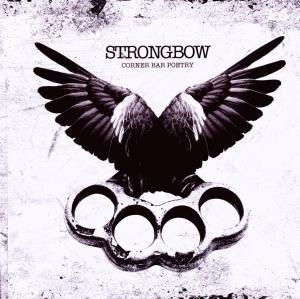 Strongbow: Corner Bar Poetry