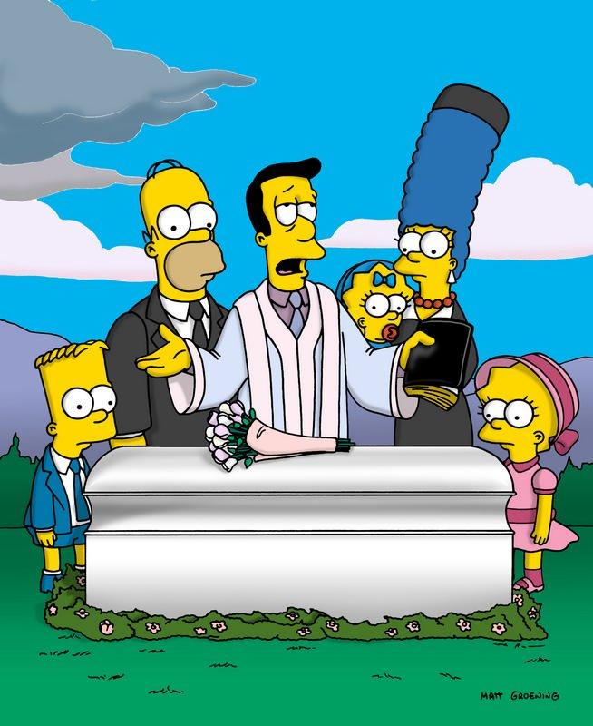 Die Simpsons - Die komplette Season Ten - zum Schließen ins Bild klicken
