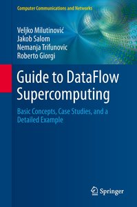 Guide to DataFlow Supercomputing