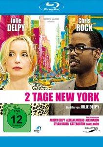 2 Tage New York BD