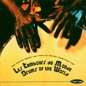 Drums Of The World No 3