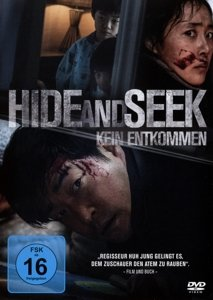 Hide And Seek-Kein Entkommen