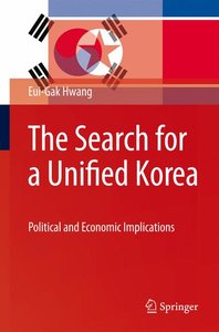The Search for a Unified Korea