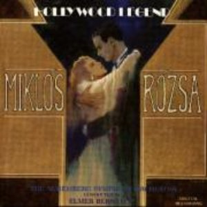 Miklos Rozsa-Hollywood Legen
