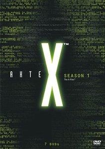 Akte X - Season 1