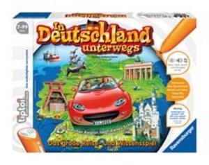 tiptoi® In Deutschland unterwegs