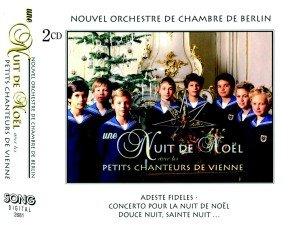 Une Nuit De Noel Avec Les Petits Chanteurs De Vien
