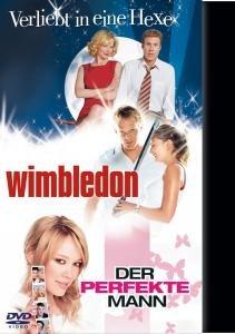 Verliebt In Eine Hexe/Wimbledon/Der Perf