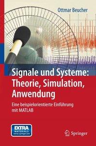 Beucher, O: Signale und Systeme: Theorie, Simulation