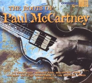 The Roots Of Paul Mccartney