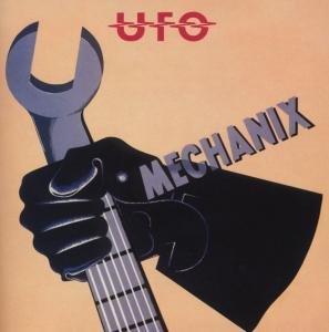 Mechanix (2009 Remaster+Bonustracks)