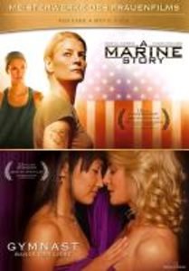 A Marine Story & Gymnast-Das Ned Farr Movie Pack
