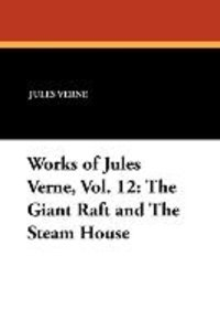 Works of Jules Verne, Vol. 12