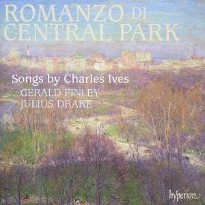 Romanzo Di Central Park/+