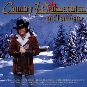Country-Weihnachten Mit Tom Astor