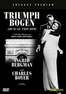 Triumphbogen. Arthaus Premium Edition