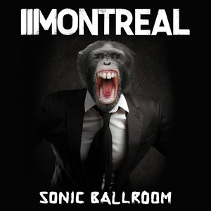Sonic Ballroom (Clear Vinyl)
