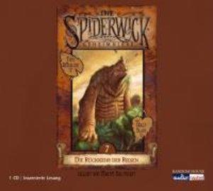 Die Spiderwick Geheimnisse 07. Die Rückkehr der Riesen