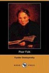 Poor Folk (Dodo Press)