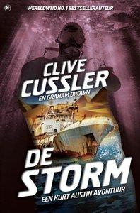 De storm / druk Heruitgave
