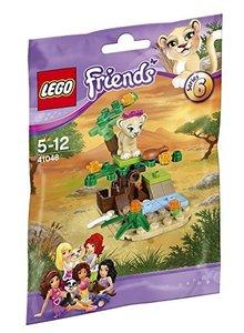 Lego Friends 41048 - Löwenbaby-Oase