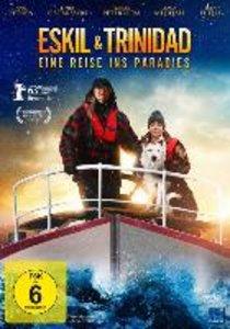 Eskil und Trinidad - Eine Reise ins Paradies