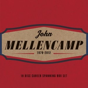 John Mellencamp 1978-2012 (Ltd.Edt.)