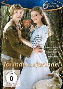 Jorinde & Joringel - Sechs auf einen Streich IV