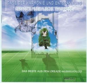 Oase Der Harmonie Vol.1