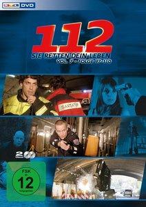 112-Sie retten dein Leben Vol.7