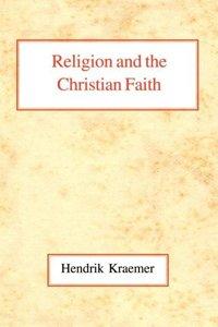 Religion and the Christian Faith