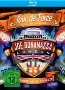Tour de Force - Hammersmith Apollo