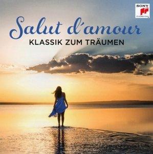 Salut d'amour - Klassik für Verliebte