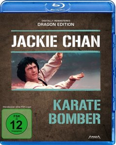 Karate Bomber-Dragon Edition